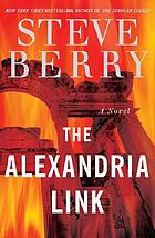 Expanded books interview. / The Alexandria link