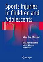 Sports injuries in children and adolescents : a case-based approach