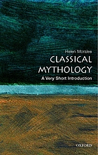 Classical mythology : a very short introduction
