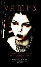 Vamps : an anthology of female vampire stories