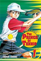 The Prince of Tennis, vol.1.