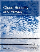 Cloud security and privacy