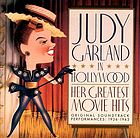 Judy Garland in Hollywood : her greatest movie hits.