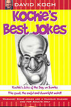 Kochie's best jokes