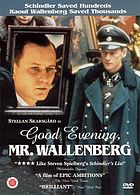God afton, herr Wallenberg : en passionshistoria från verkligheten = Good evening Mr. Wallenberg, a passion taken from reality