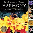 Harmony : a vision for our future