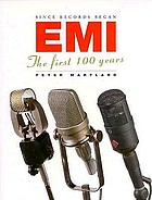 Since records began : EMI, the first 100 years
