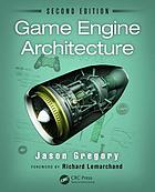 Game engine architecture