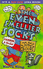 The even smellier socks joke book