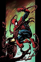 Ultimate Spider-Man. [Vol. 11], Carnage