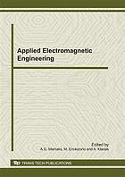 Applied electromagnetic engineering for magnetic superconducting and nanomaterials