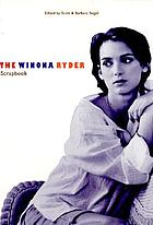 The Winona Ryder scrapbook