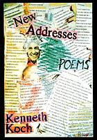 New addresses : poems