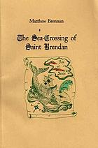 The sea-crossing of Saint Brendan
