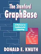 The Stanford Graphbase : a platform for combinatorial computing.