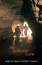 The longest cave : with a new afterword