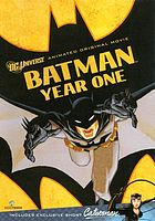 Batman year one