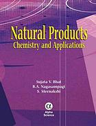 Natural products : chemistry and applications