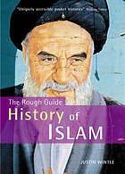 The rough guide history of Islam
