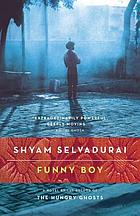 Funny boy : a novel
