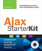 Ajax starter kit : quick start guide