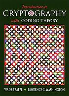 Introduction to cryptography : with coding theory