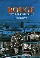 Rouge : pictured in its prime : covering the years 1917-1940