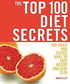 The top 100 diet secrets