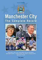Manchester City : the complete record