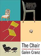 The chair : rethinking culture, body, and design