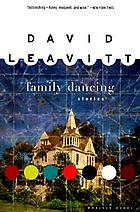 Family dancing : stories