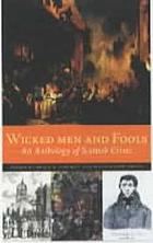 Wicked men and fools : a Scottish crime anthology
