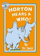 Horton Hears a Who [audio book]