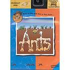 Ants : music for kids with ants in their pants