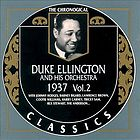 Duke Ellington and his orchestra, 1937. Vol 2.