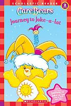 CareBears. Journey to joke-a-lot