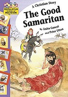 A Christian story - the good samaritan