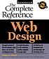 Web design : the complete reference by  Thomas A Powell