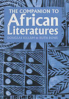 The companion to African literatures