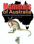 Mammals of Australia : [an introduction to their classification, biology and distribution]