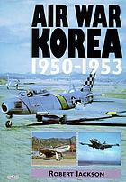 Air war Korea, 1950-1953