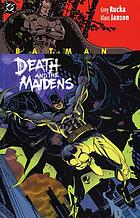 Batman : death and the maidens