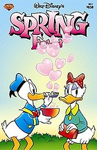 Walt Disney's spring fever. No. 2