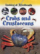 Crabs and crustaceans