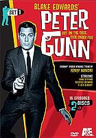 Blake Edwards' Peter Gunn. / Set 1