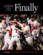 Finally! : Red Sox are the champions after 86 years