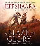 A blaze of glory : [a novel of the Battle of Shiloh]