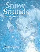 Snow sounds : an onomatopoeic story