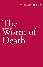 The worm of death