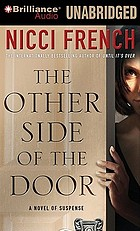 The other side of the door : a novel of suspense